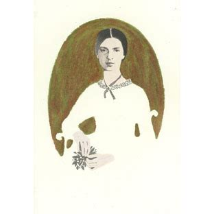 Emily dickinson death thesis